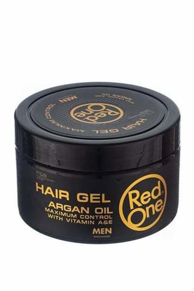 RedOne - RedOne Argan Yağlı Besleyici Saç Jölesi 450 ml