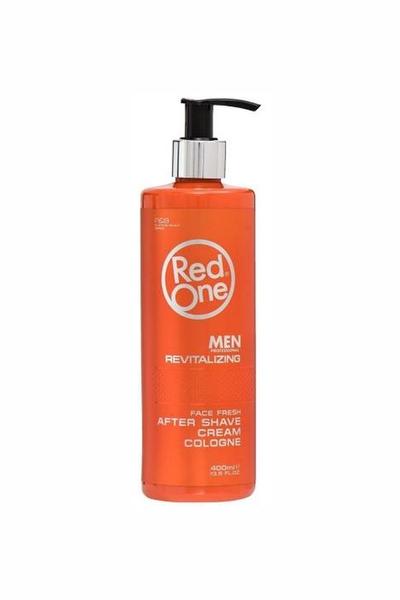 RedOne - RedOne Revitalizing Tıraş Sonrası Krem Kolonya 400 ml