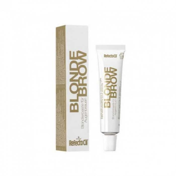 RefectoCil - RefectoCil Blonde Brow Açıcı Kaş Boyası 15 ml