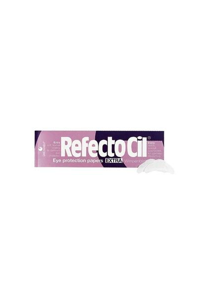 RefectoCil - RefectoCil Göz Altı Koruyucu Ped Defteri Ekstra Yumuşak 80'li