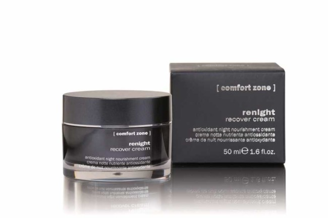 - Renight Recover Cream 50 ml