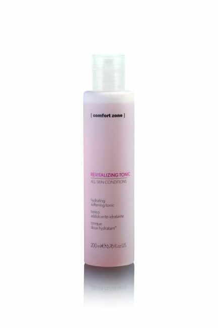 - Revitalizing Tonic-All Skin Conditions 200ml