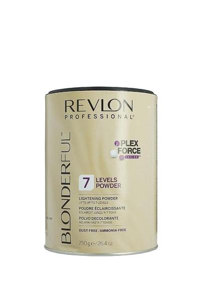 Revlon - Revlon Blonderful 7 Ton Toz Açıcı Mavi 750 g