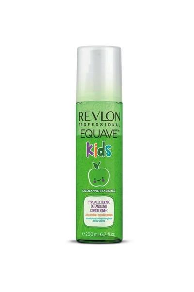 Revlon - Revlon Equave Kids Çocuklar İçin Hipoalerjenik Saç Açıcı Krem Sprey 200 ml