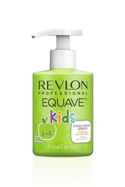 Revlon - Revlon Equave Kids Çocuklar İçin Hipoalerjenik Şampuan 300 ml