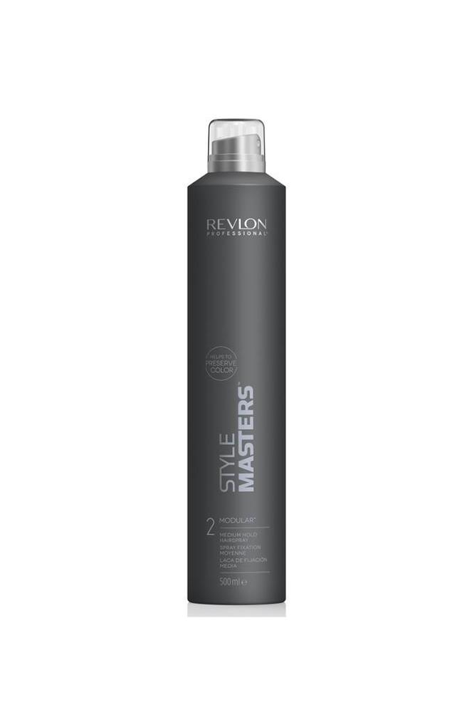 Revlon Style Masters Modular Orta Tutuş Saç Spreyi 500 ml