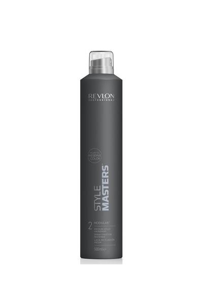 Revlon - Revlon Style Masters Modular Orta Tutuş Saç Spreyi 500 ml