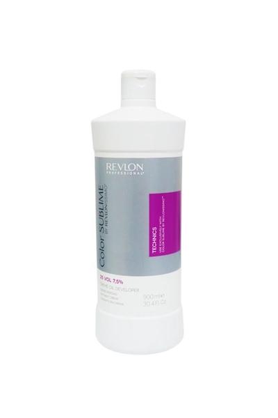 Revlon - Revlonissimo Color Sublime Oksidan Krem %7,5 25 Vol 900 ml