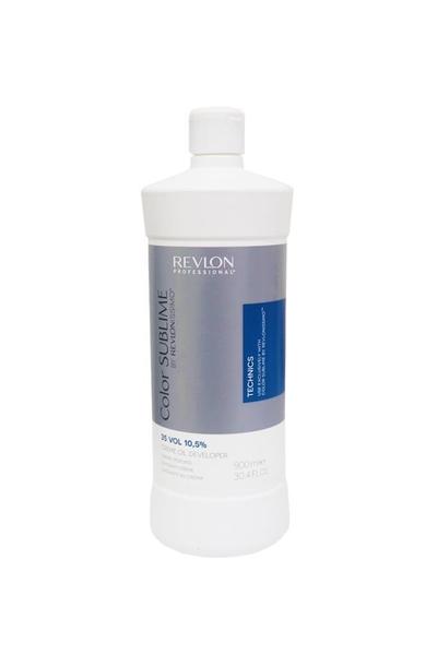 Revlon - Revlonissimo Color Sublime Oksidan Krem %10,5 35 Vol 900 ml
