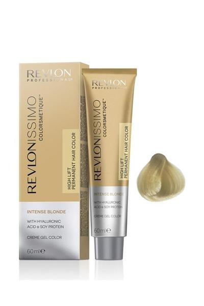 Revlon - Revlonissimo Colorsmetique Intense Blonde 1200MN Natürel Yoğun
