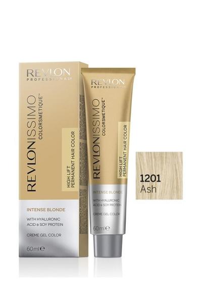 Revlon - Revlonissimo Colorsmetique Intense Blonde 1201 Küllü