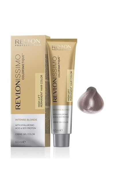 Revlon - Revlonissimo Colorsmetique Intense Blonde 1212MN Yoğun İris Gri