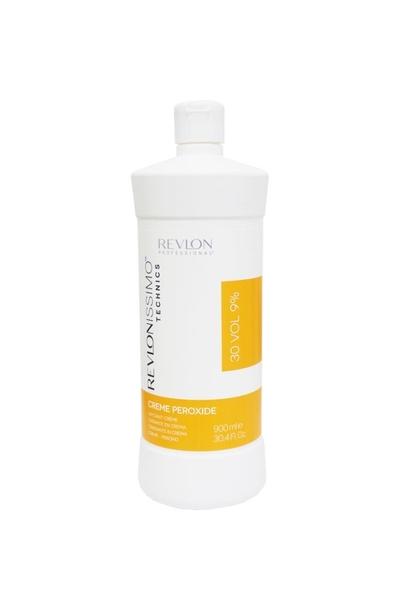 Revlon - Revlonissimo Technics Oksidan Krem %9 30 Vol 900 ml
