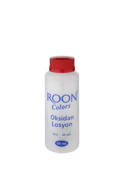 Roon - Roon Colors Oksidan Losyon %12 40 Volüm 60 ml