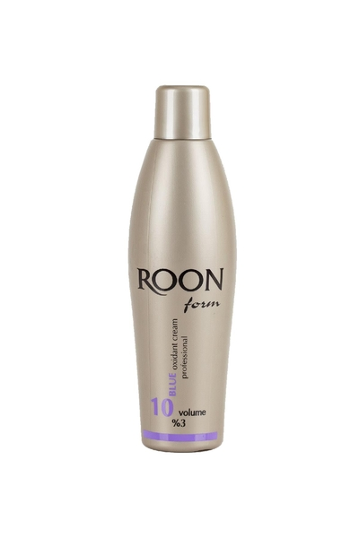Roon - Roon Form %3 10 Volüm Mavi Oksidan Krem 750 ml