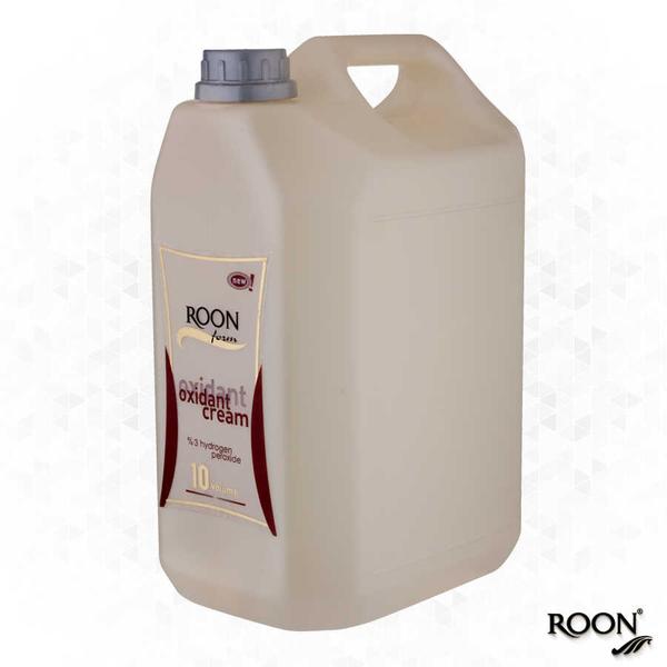Roon - Roon Form %3 10 Volume Oksidan Krem 5 Kg