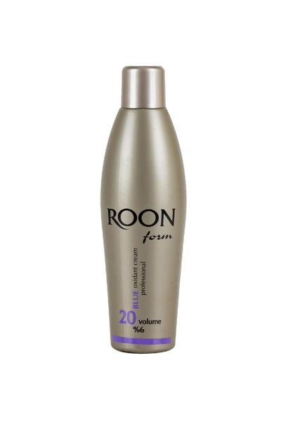 Roon - Roon Form %6 20 Volüm Mavi Oksidan Krem 750 ml
