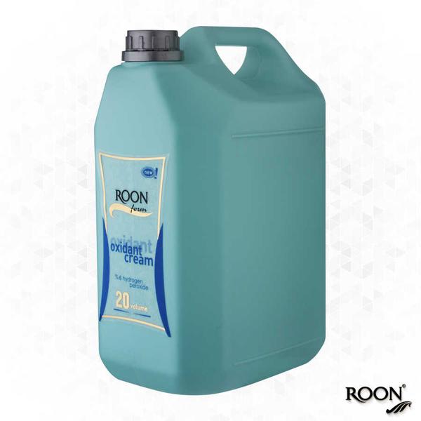Roon - Roon Form %6 20 Volume Oksidan Krem 5 Kg