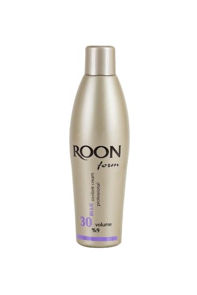 Roon - Roon Form %9 30 Volüm Mavi Oksidan Krem 750 ml