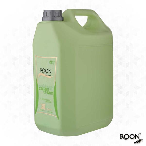 Roon - Roon Form %9 30 Volume Oksidan Krem 5 Kg