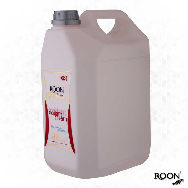 Roon - Roon Form %12 40 Volume Oksidan Krem 5 Kg