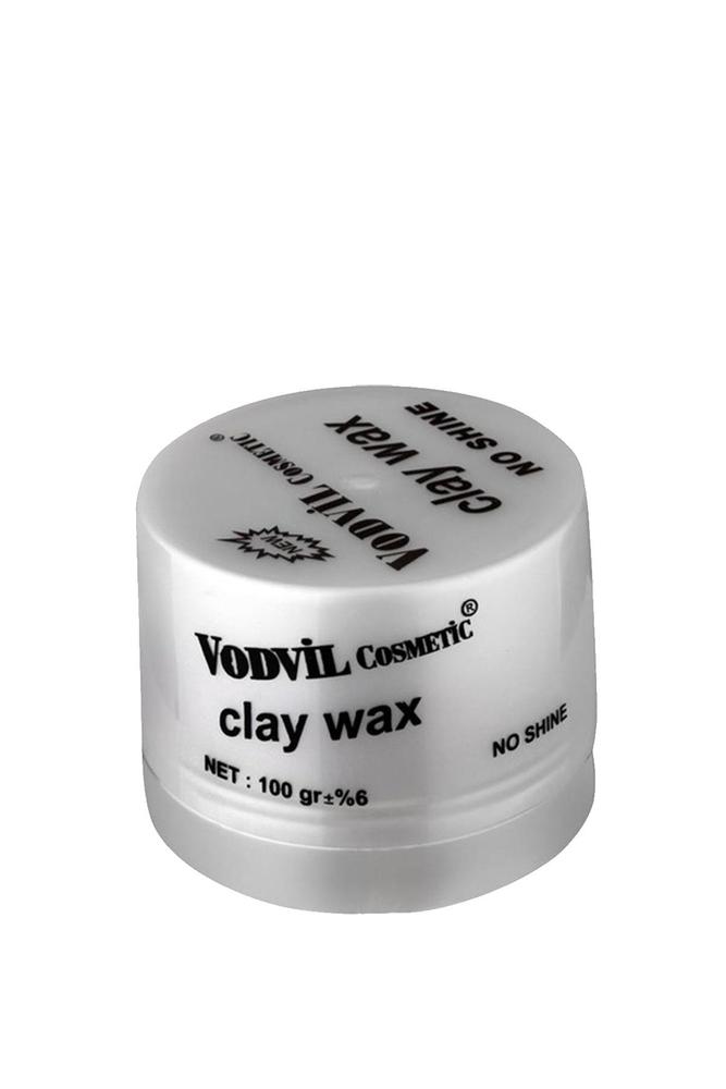 Roon Vodvil Mat Kil Wax 100 g