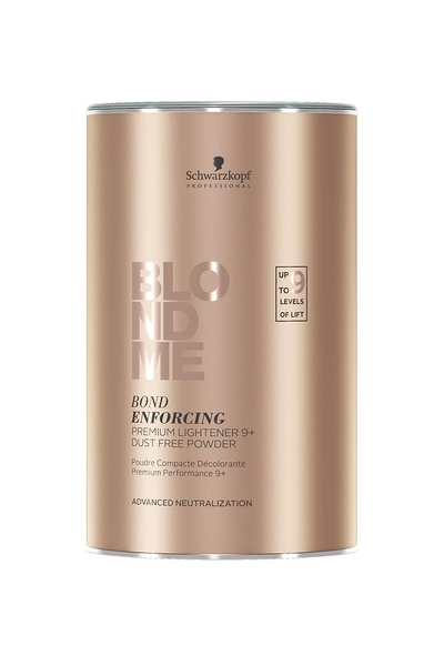 Schwarzkopf - Schwarzkopf Blondme Premium Lift+9 Açıcı 450 gr