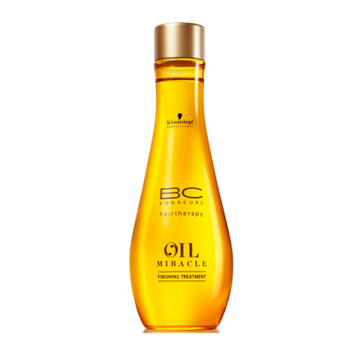 Schwarzkopf Bonacure Oil Miracle Normal Argan Yağı 100 ml