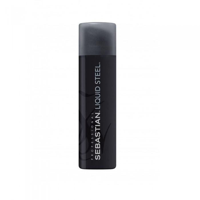 Sebastian Liquid Steel Güçlü Tutuş Saç Şekillendirici Jel 150ml