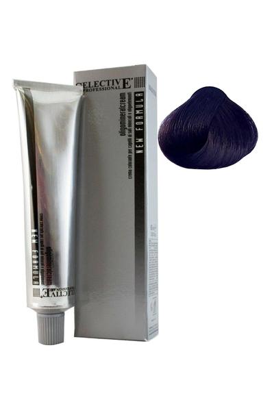 Selective Professional - Selective 4,00 Orta Kestane Saç Boyası 60ml