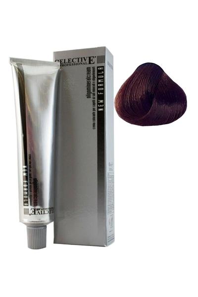 Selective Professional - Selective 6,03 Koyu Dore Sarı Saç Boyası 60ml