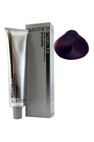 Selective Professional - Selective 7,00P Koyu Sarı Saç Boyası 60ml
