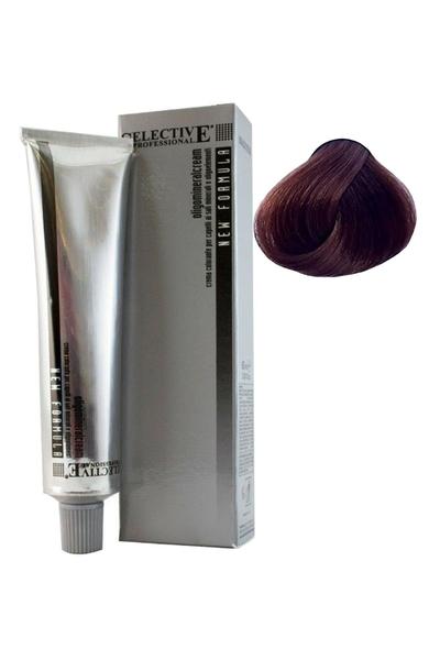 Selective Professional - Selective 7,01 Küllü Sarı Saç Boyası 60ml