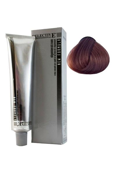 Selective Professional - Selective 8,03 Açık Dore Sarı Saç Boyası 60ml