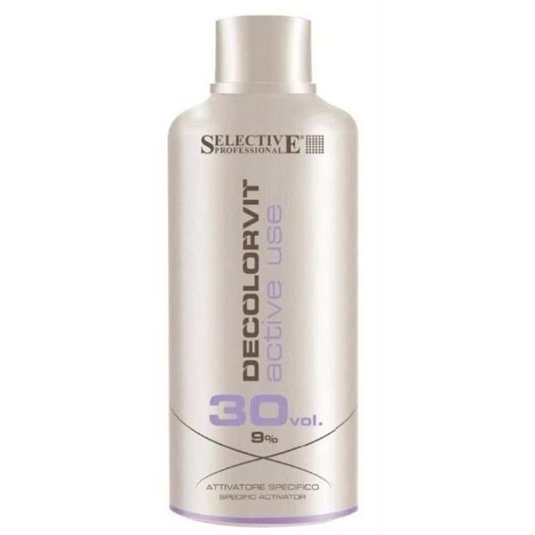Selective Professional - Selective Decolorvit Active Use Oksidan %9 30 vol 750 ml