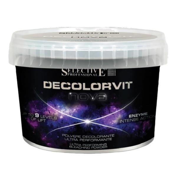 Selective Professional - Selective Decolorvit Nova 9 Açıcı 1000Gr