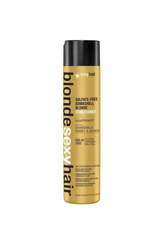 Sexy Hair - Sexy Hair BLSH Bombshell Blonde Conditioner 300 ml