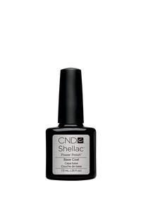 Cnd - Cnd Shellac Base Coat Kalıcı Oje