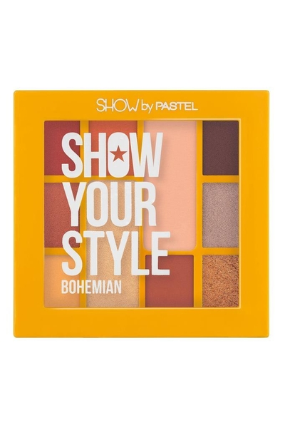Pastel - Show by Pastel Show Your Style Bohemian Far Paleti 461