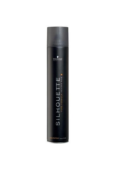 Schwarzkopf - Silhouette Süper Tutucu Sprey 500ml