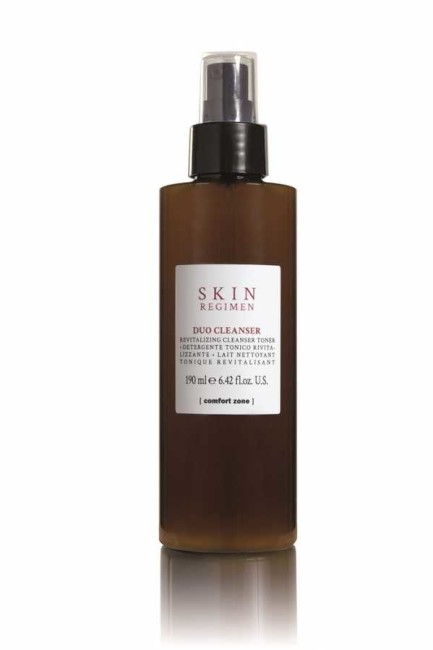 - Skin Regimen Duo Cleanser 190ml