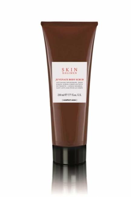 - Skin Regimen Juvenate Body Scrub 230 ml