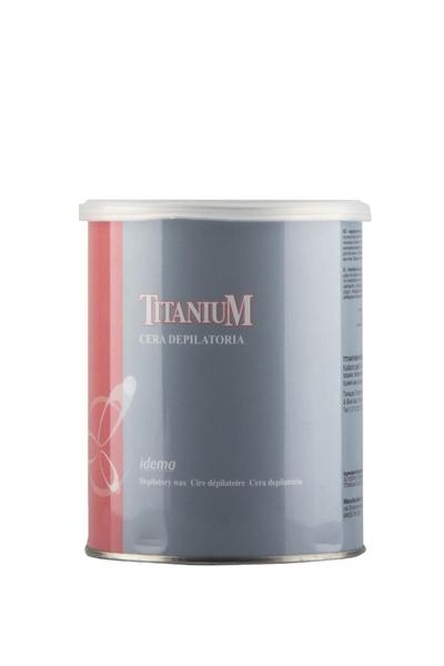 Tanaçan - Tanaçan Titanium Konserve Pudralı Sir Ağda 800 ml