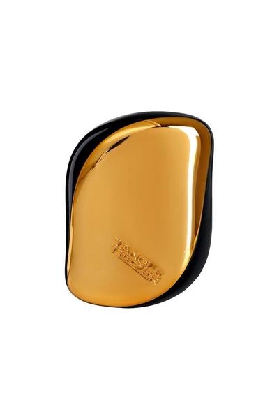 Tangle Teezer - Tangle Teezer Compact Styler Açıcı Tarak Bronz
