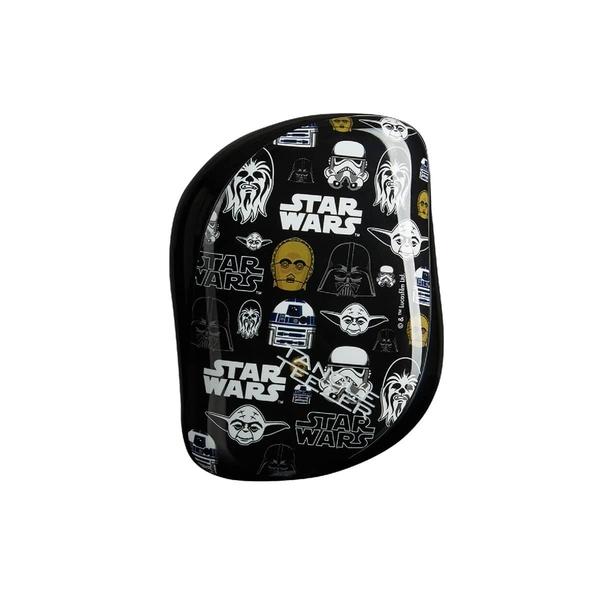 Tangle Teezer - Tangle Teezer Compact Styler Açıcı Tarak Star Wars