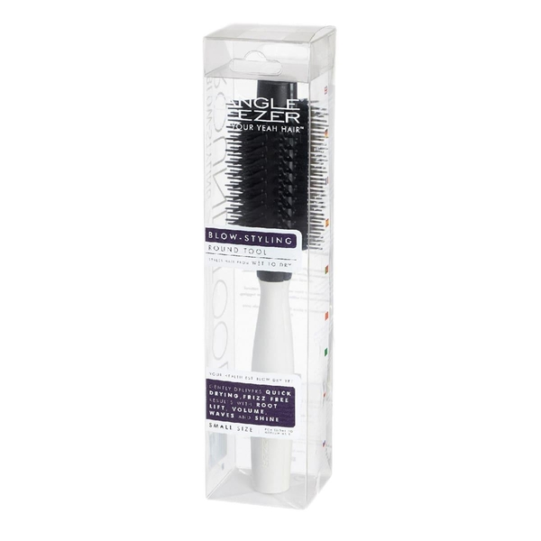 Tangle Teezer - Tangle Teezer Round Tool Saç Fırçası Small