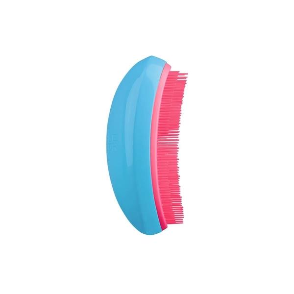Tangle Teezer - Tangle Teezer Salon Elite Açıcı Tarak Mavi-Pembe