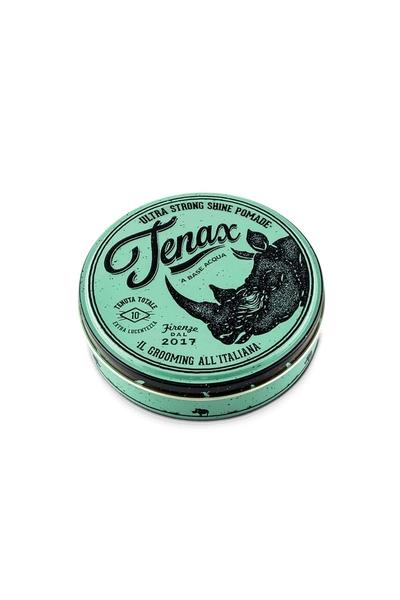 Tenax - Tenax Ultra Güçlü Tutuş Şekillendirici Pomad 125 ml