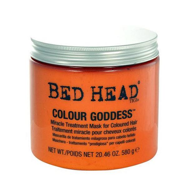 Tigi - Tigi Bed Head Colour Goddess Maske 580gr