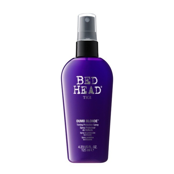 Tigi - Tigi Bed Head Dumb Blonde Toning Protection Sprey